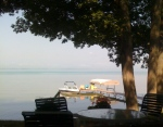 Torch Lake: the lure