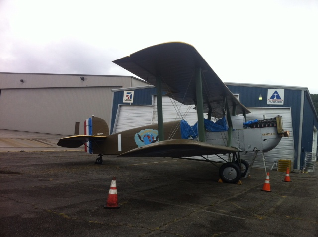 The Seattle II