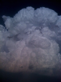 Thunderstorm Cloud