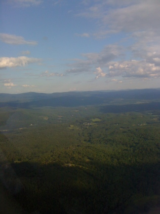 New Hampshire Below