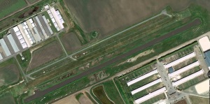 Frazier Lake Airpark