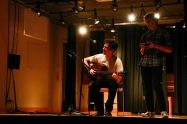 Folk Song Stories