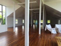 Upstairs Space
